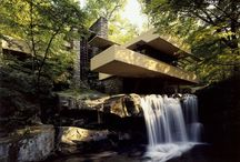 Favorite Architects / Great architects and engineers that I admire. / by Bo Benton