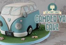 Cake Decorating Ideas / Bran Nua Dae Cake?