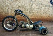 Trike/Drift Trike