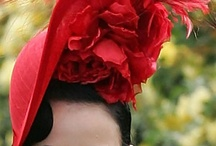 Decorative hat