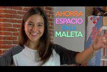 Enfemenino Tendencias #LasCosiñasdeAle / ¡Especial Las Cosiñas de Ale ! Nuestro canal de #Youtube tiene mucho que ofrecerte... ¿te apetece? #HairStyles #Makeup / by enfemenino