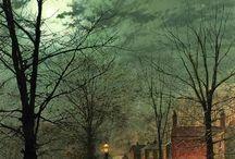 art - john atkinson grimshaw