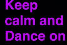 Dance ❤️❤️ / Dance like no ones watching