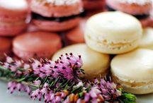 Macarons / by Daniela Dobson