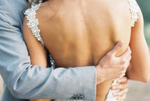 Getting Hitched / Love -- Wedding -- Marriage