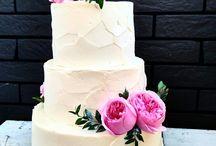 Торт Максу на свадьбу