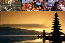 Beautiful Bali! / All things beautiful in Bali!