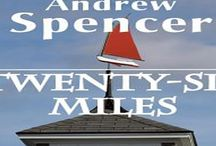 Nantucket New Fiction
