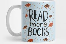 Book Nerd Wishlist