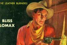 Western Movies  - TV - Books