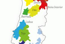 Wines from Portugal / A mix of varietals from Portugal