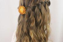 peinados damitas