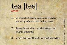 It's all abt Tea!