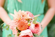 Wedding Inspiration / We love everything about weddings!