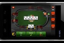 Online poker / One of the major advantages that online casino's offer over the traditional land based casinos is the bonuses on offer to players when they sign up, play regularly or just happen to visit on a lucky date