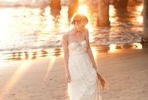 Beach Bridal / by Kelsey Prosser Tieszen