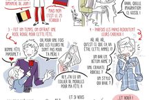 Fête des Pères / French Father's Day resources and ideas