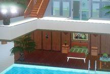Sims 2 Buildings
