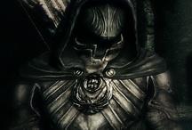 Skyrim / Elder scrolls V Skyrim