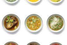 Souper Delicious Soups
