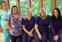 The Kemp Orthodontic Team / Welcome to our world!