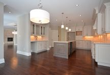 Spaces: Kitchens - The Heart of Every Home!