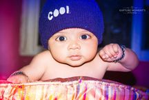 Kabir Khan / Baby boy