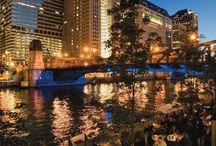 Chicago/2nd home  / by Samantha Bawden