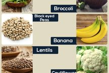 Favorite Health-ful Foods and Recipes