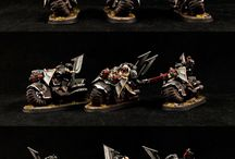 Dark Angels Bikes