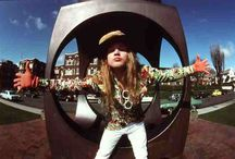 The Boy Who Defies All / Andrew Wood~ Come back again