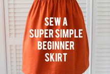 Time to learn how to sew! / by Erin Moran