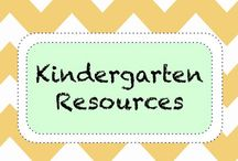 | Kindergarten | / Kindergarten Learning and Educational Resources / by TeachersPayTeachers
