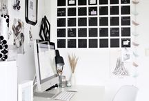 Interiors / office space