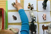Montessori 1-2 yaş
