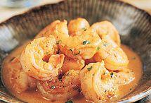SeaFood Recipes / Seafood recipes