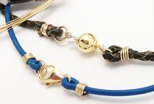jewelery / by Karen Dawson / now BAINES