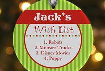 Christmas / Christmas gift giving and decoration tips