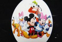 Disney Easter eggs / by Judy Baker-Beno