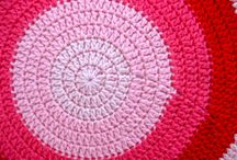 Seamless crochet joining