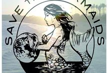 Save our Mermaids