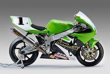 Zx7r / Kawasaki zx 7 r