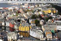 Norway / Viatge