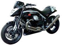 Moto Guzzi Tuning