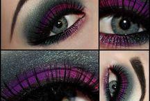 Make Up Stuff / by Narelle Jones