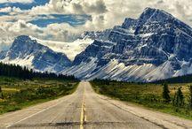 Canada RoadTrip