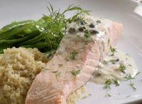 Fish / Fish-based dishes