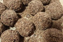 Our Truffles