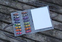 Craft Ideas / by Lari Burdess