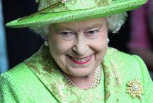 pălăriile reginei